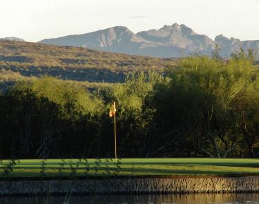 Things to Do in Phoenix - Golf in Phoenix
