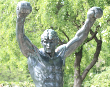 Things to Do in Philadelphia - Rocky Statue & Steps