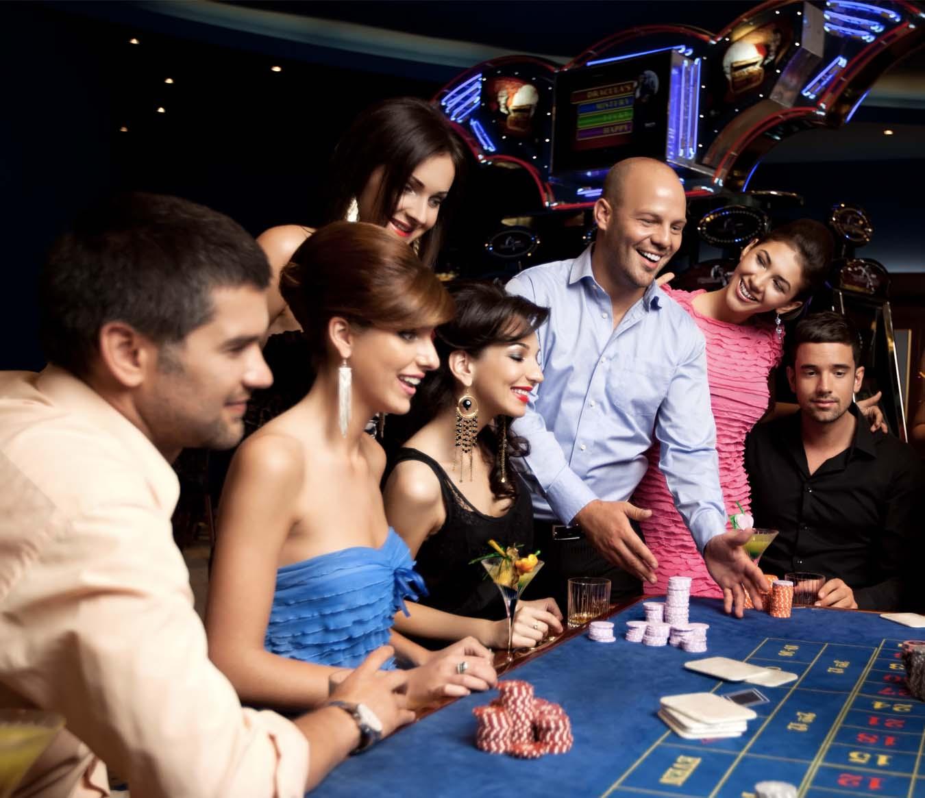 Things to Do in Phoenix - Casinos in Phoenix