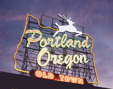 Things to Do in Portland - Top Portland City Sights Tour