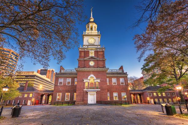 Things to Do in Philadelphia - Independence Hall