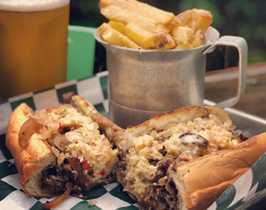 Things to Do in Raleigh - Raleigh Beer Garden