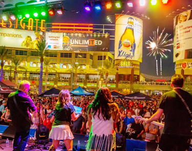 Things to Do in Phoenix - Westgate Entertainment District