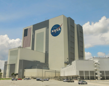 Things to Do in Orlando - Kennedy Space Center