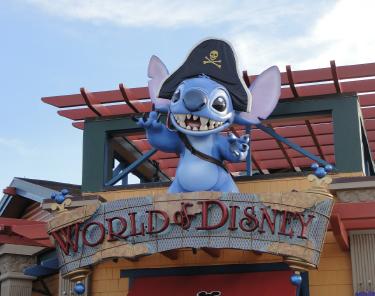 Things to Do in Orlando - Walt Disney World