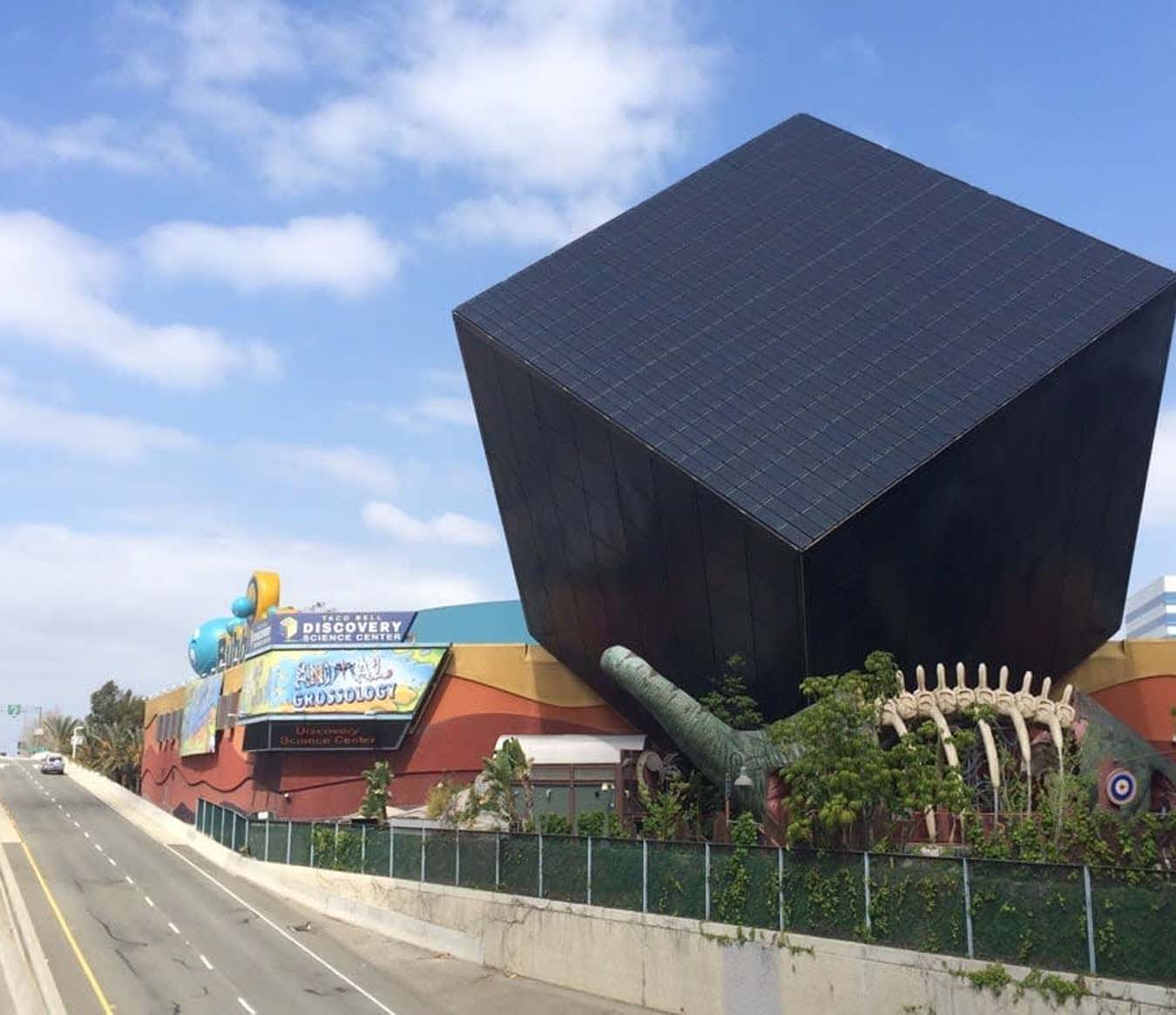 Things to Do in Anaheim - Discovery Cube Orange County