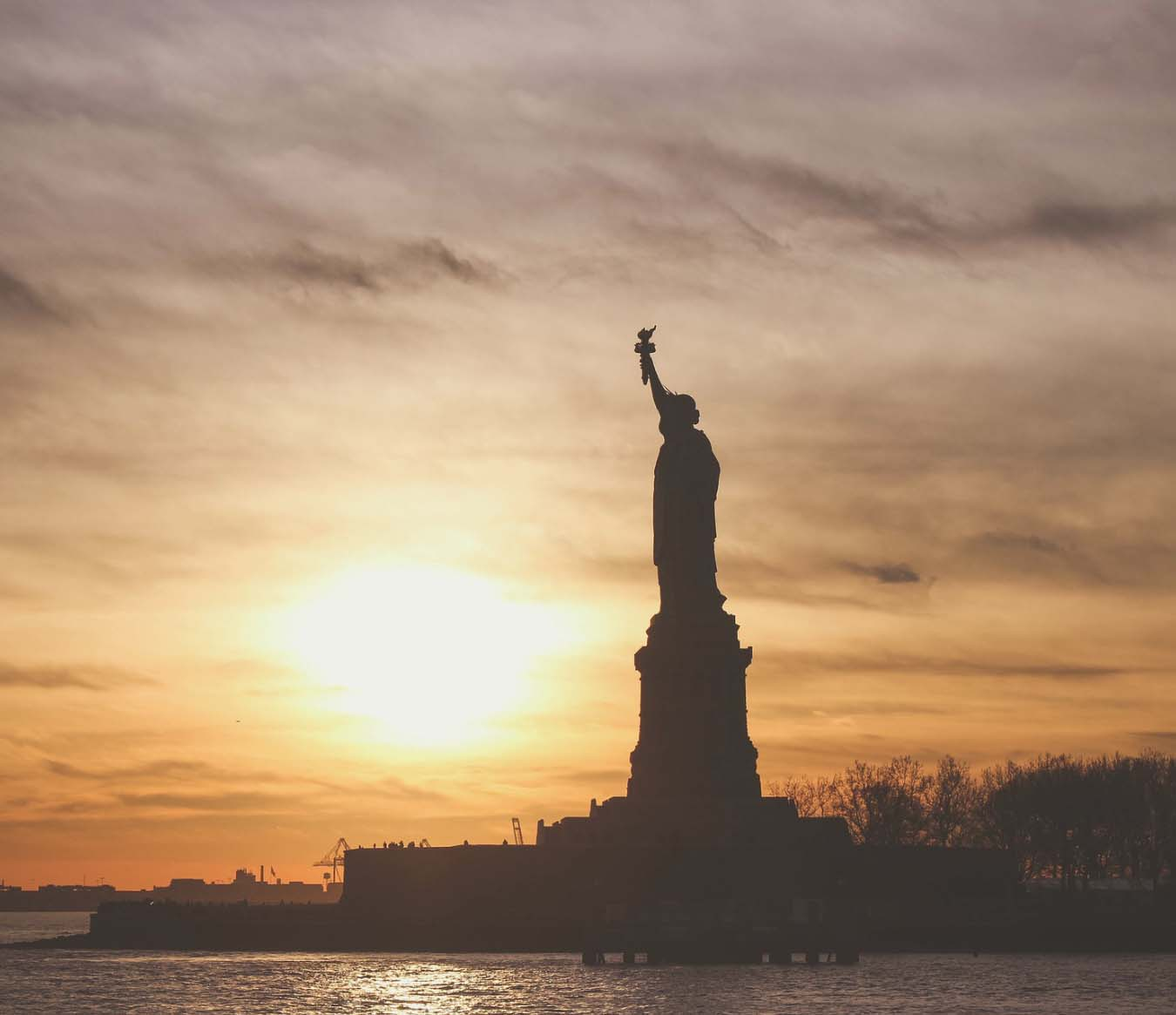 Things to Do in New York City - Statue of Liberty & Ellis Island Tour