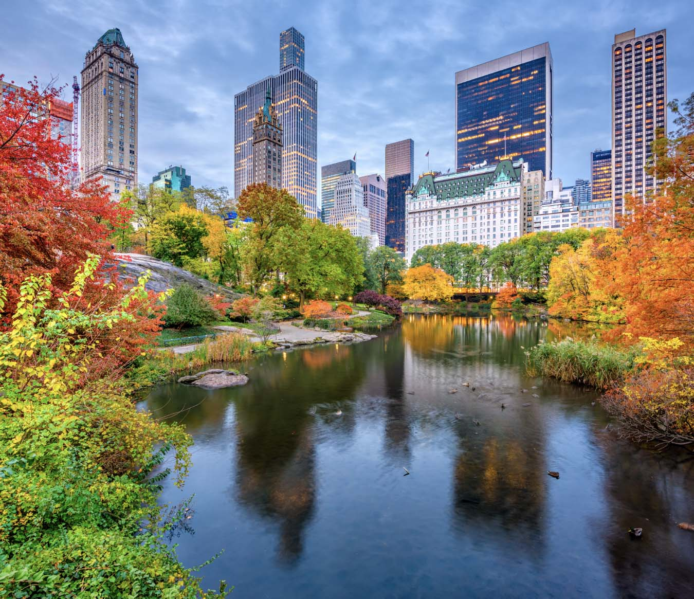 Things to Do in New York City - Central Park