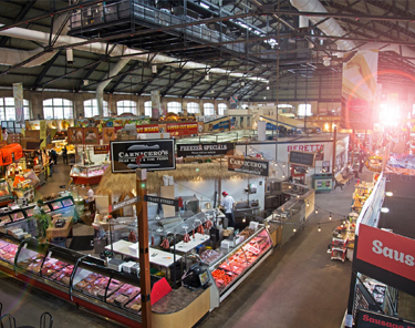 Things to Do in Toronto - St. Lawrence Market