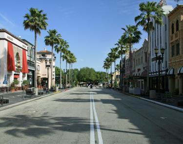 Things to Do in Orlando - Universal City Walk Orlando