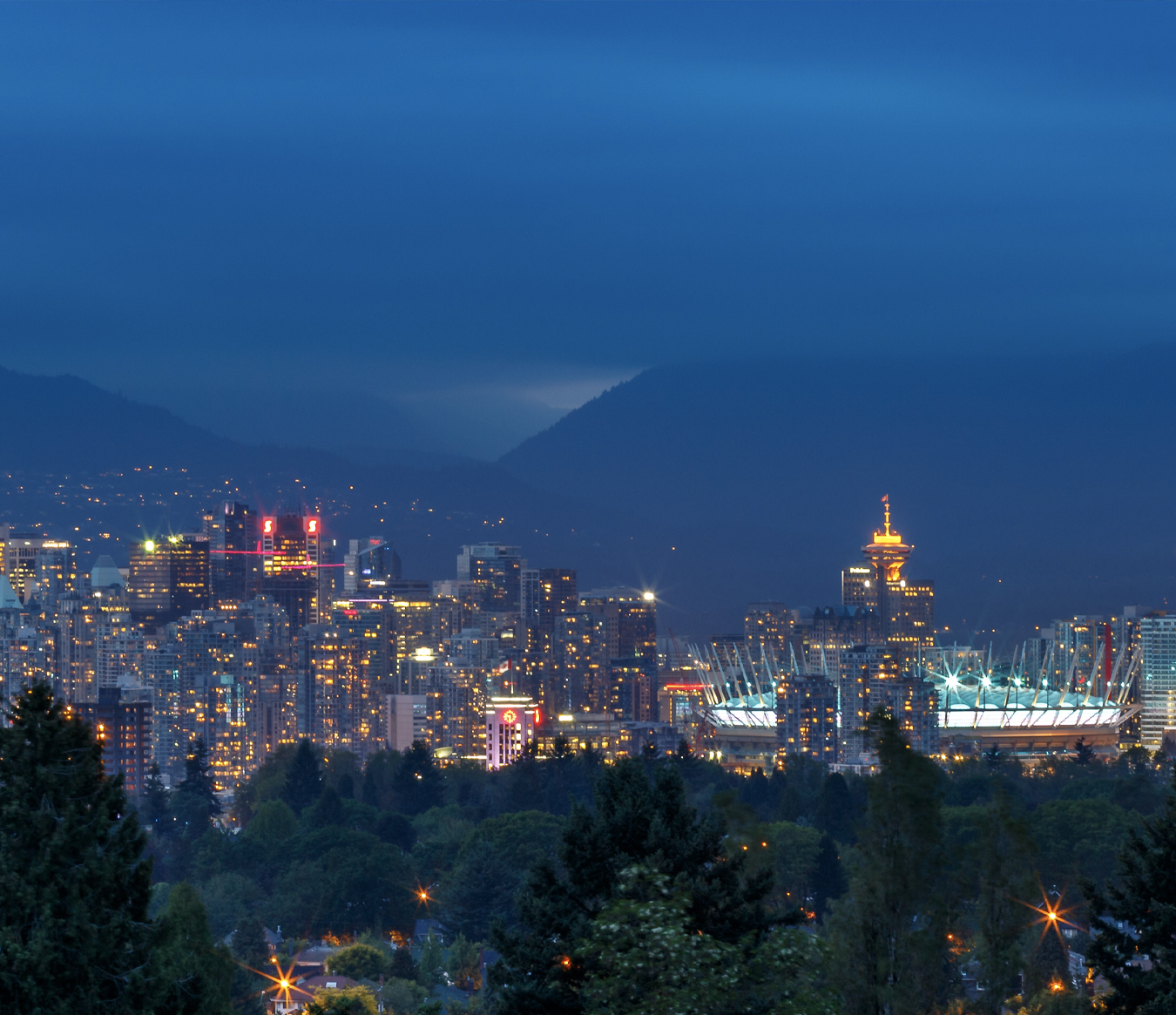 Things to Do in Vancouver - Best of Vancouver City Half Day Tour