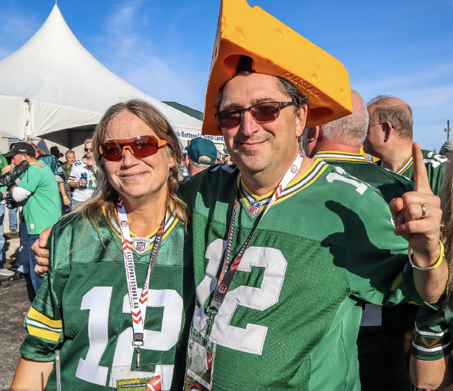 Green Bay Packers Travel Packages