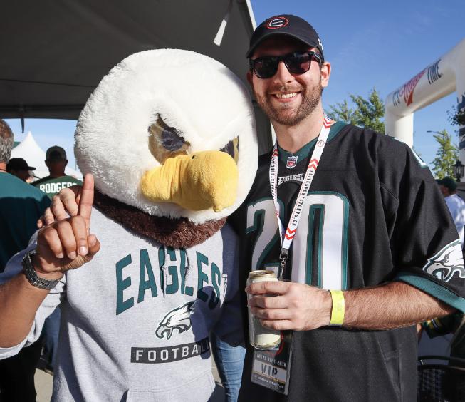 Philadelphia Eagles Travel Packages