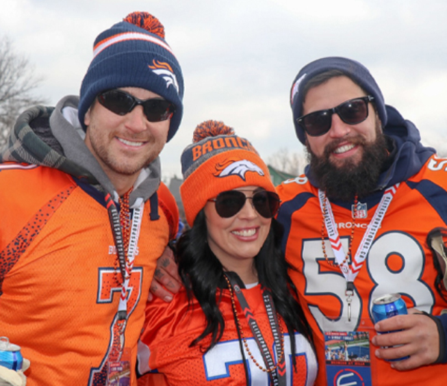 Denver Broncos Road Travel Packages