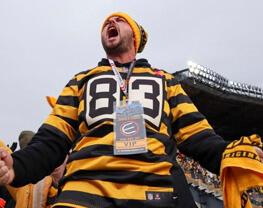 Denver Broncos at Pittsburgh Steelers