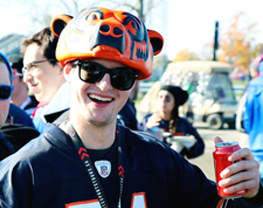 Chicago Bears Vacation Packages