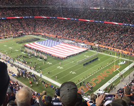 Tennessee Titans at Denver Broncos
