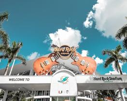 Kansas City Chiefs at Miami Dolphins