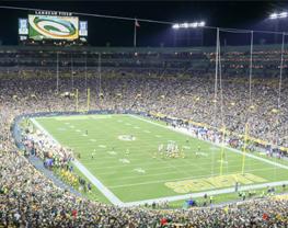 Jacksonville Jaguars at Green Bay Packers