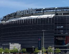 NY Jets Home Opener