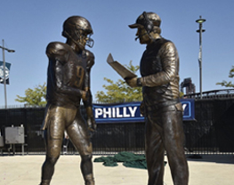 Los Angeles Rams at Philadelphia Eagles