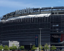 Pittsburgh Steelers at NY Giants