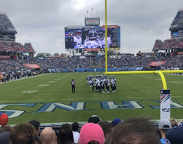 Chicago Bears at Tennessee Titans