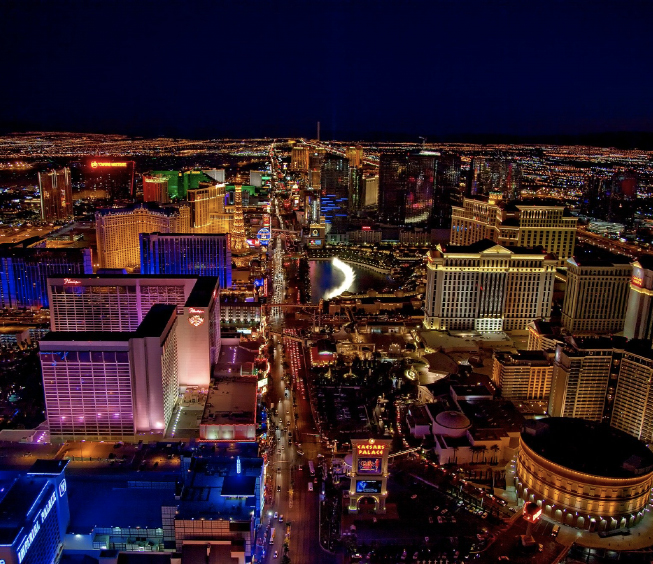 Las Vegas Raiders Travel Packages