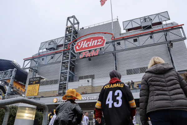 Pittsburgh Steelers Travel Packages