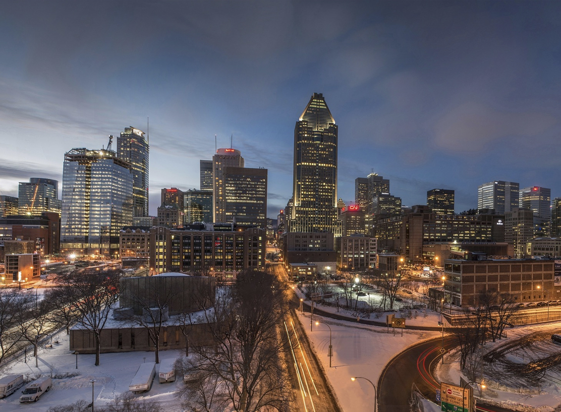 Montreal Vacation Packages