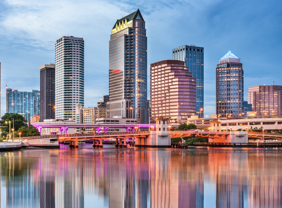 Tampa Bay Travel Packages