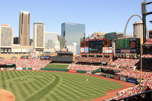 St. Louis Cardinals Vacation Packages