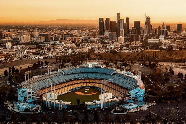 Los Angeles Dodgers Vacation Packages