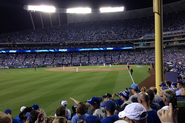 Kansas City Royals Vacation Packages