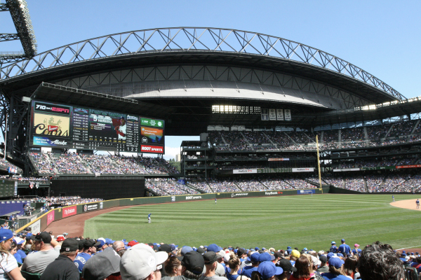 Seattle Mariners Vacation Packages