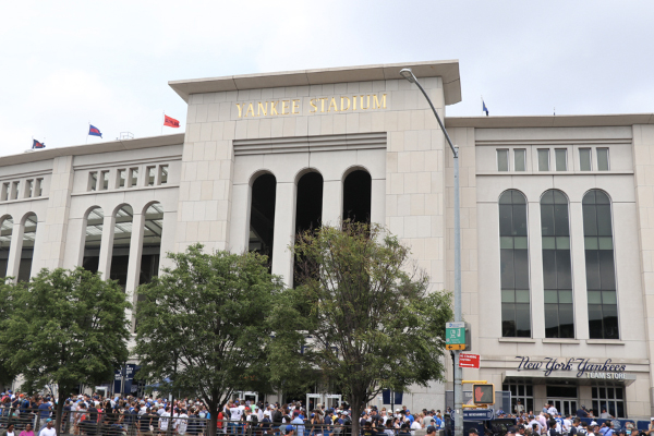 New York Yankees Travel Packages