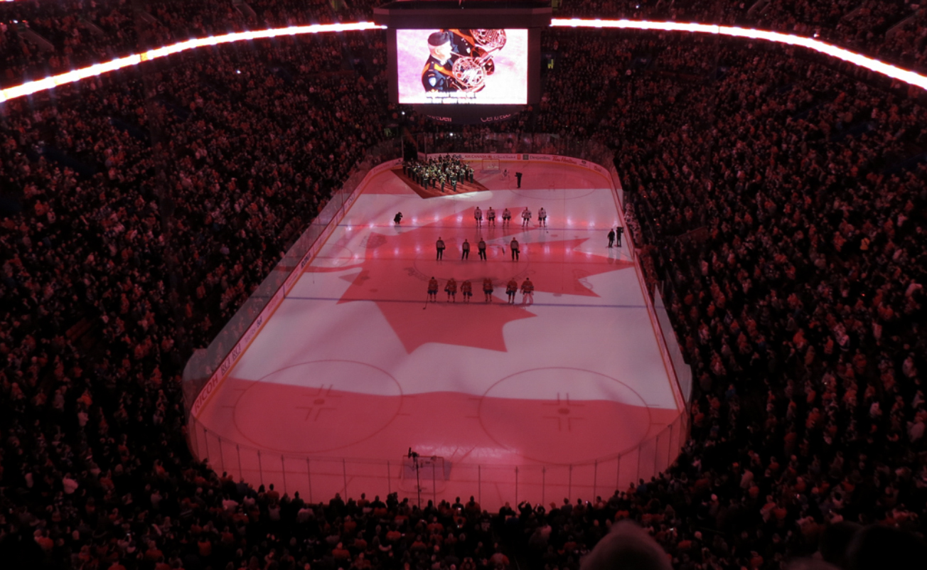 Montreal Canadiens Vacation Packages