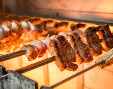 Where To Eat In Toronto - Copacabana Brazilian Steakhouse