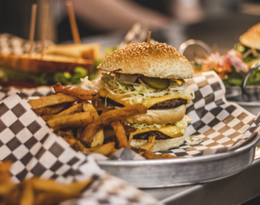 Where To Eat In Toronto - Loose Moose