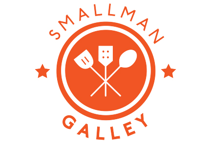 Where To Eat In Pittsburgh - Smallman Galley