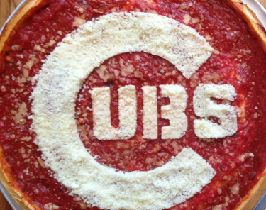 Where To Eat In Chicago - Giordano's Pizza