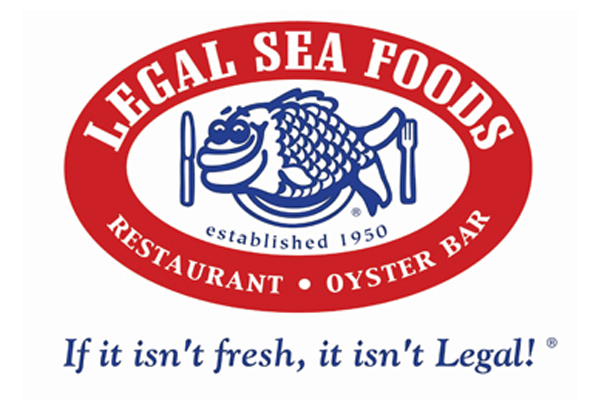 Where to Eat In Boston - Legal Sea Foods