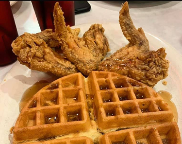 Where to Eat In Charlotte - Midnight Diner
