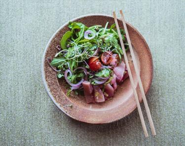 Where to Eat In Charlotte - Futo Buta