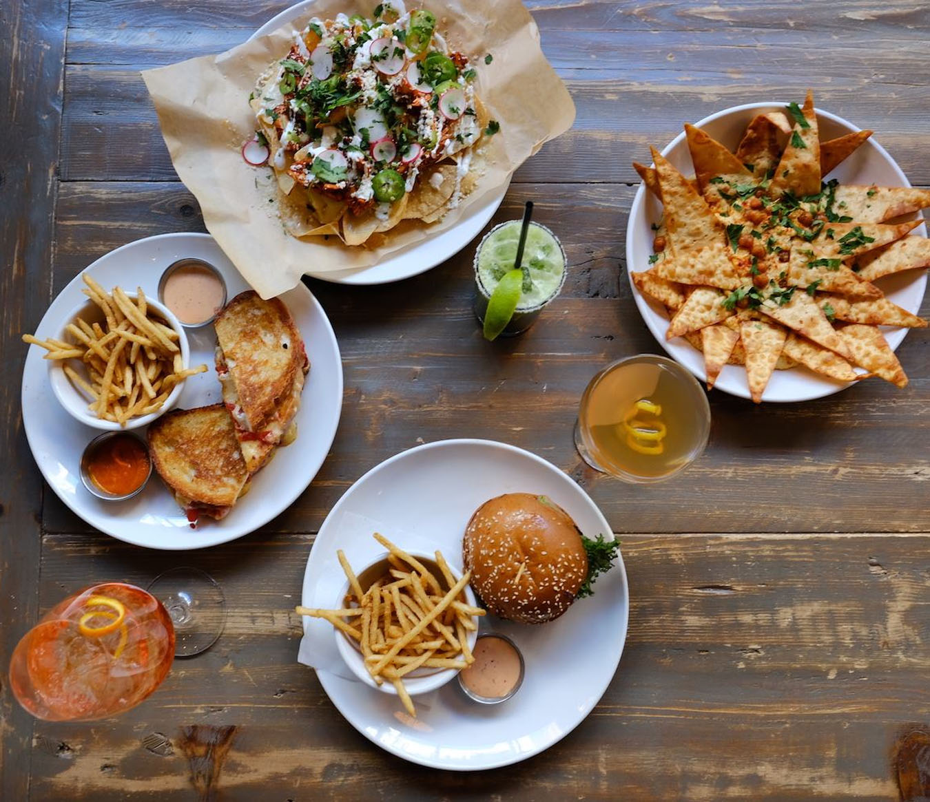 Where To Eat In Cincinnati Maplewood Kitchen And Bar