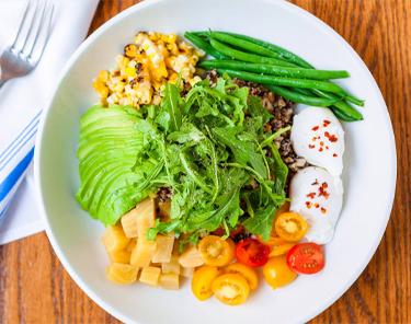 Where to Eat In Cincinnati - Maplewood Kitchen & Bar