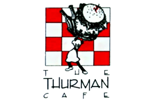 Where to Eat In Columbus - The Thurman Café