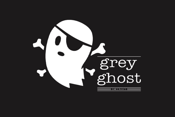 Where to Eat In Detroit - Grey Ghost Detroit