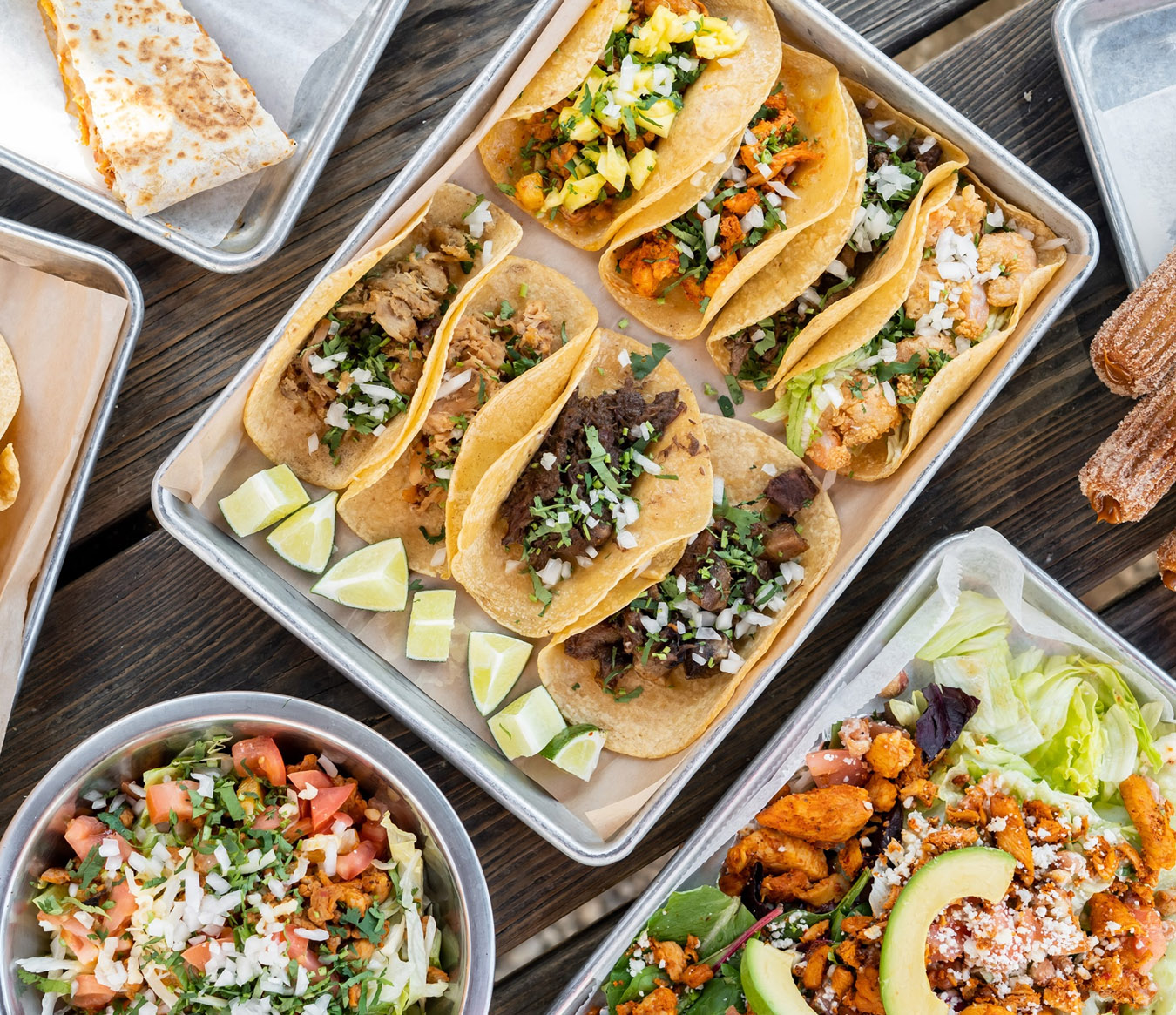 Where to Eat In Dallas - CBD Provisions