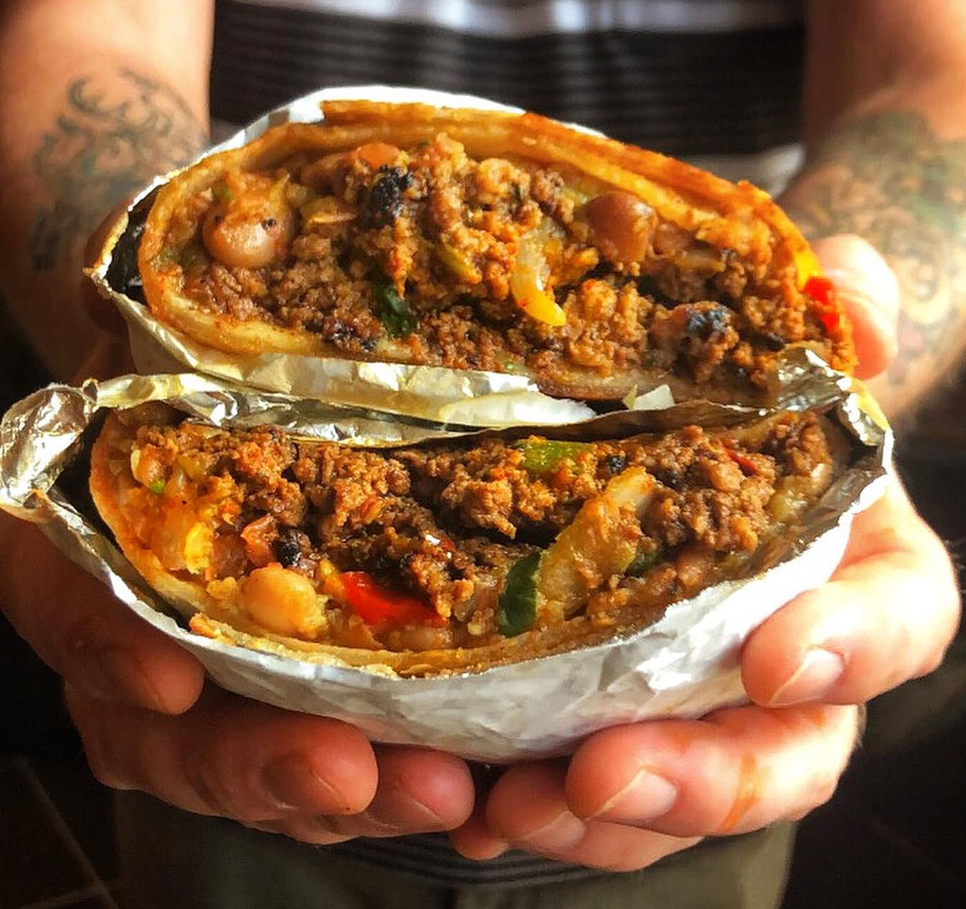 Where to Eat In Edmonton - Taqueria Tres Carnales